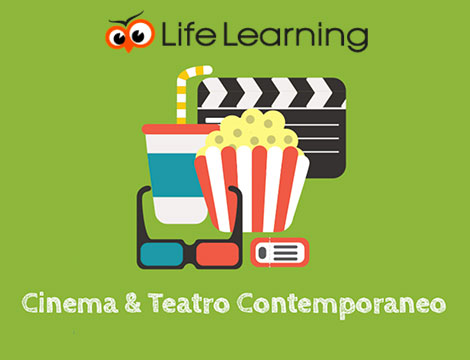 Corso cinema e teatro contemporaneo online
