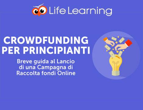 Crowdfunding per Principianti
