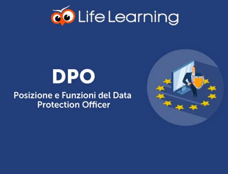 Posizione e Funzioni del Data Protection Officer