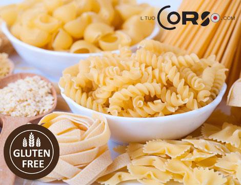 Offerta tempo libero corso di cucina gluten free groupalia - Corsi cucina piacenza ...