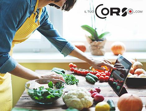 Corso Cucina Vegana e Light_N