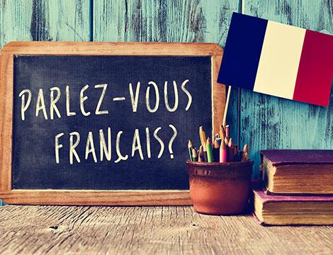 Corso di Francese a scelta
