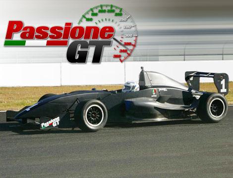 Corso di guida Formula Renault 2.0