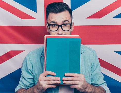 Corso di Inglese a scelta