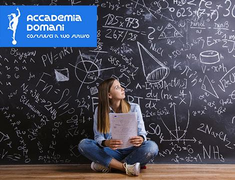 Corso di matematica per le superiori