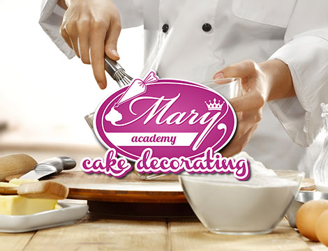 Corso Full Immersion di pasticceria al Mary Cake Decorating