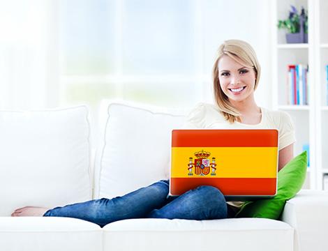 Corso di spagnolo online