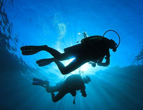 Esperienza di Discover Diving e Corso di Scuba Diver