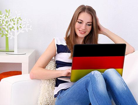 Corso di tedesco online