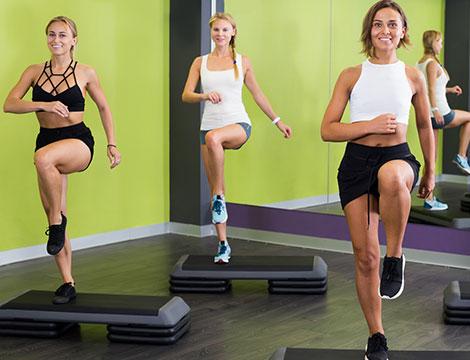corso fitness