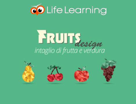 Corso fruit design online