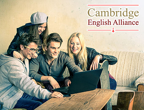 Corso Inglese Cambridge British Alliance_N