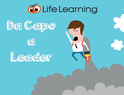 Da Capo a Leader