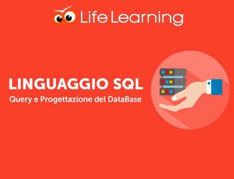 Linguaggio SQL