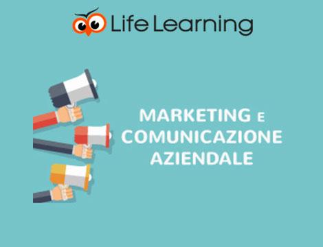 Marketing e Comunicazione Aziendale