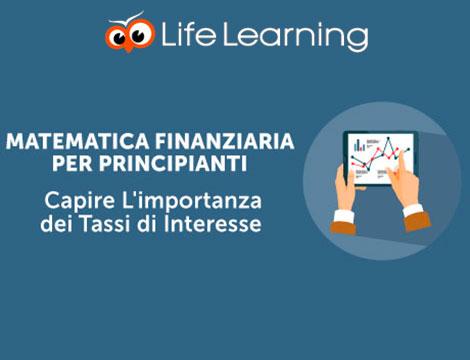 Matematica Finanziaria per Principianti