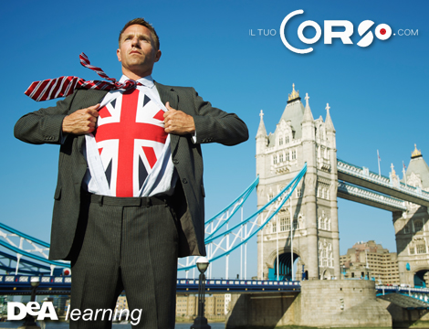 Corso online Business English