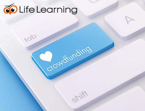 Corso online Crowdfunding_N