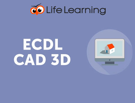 ECDL CAD 3D