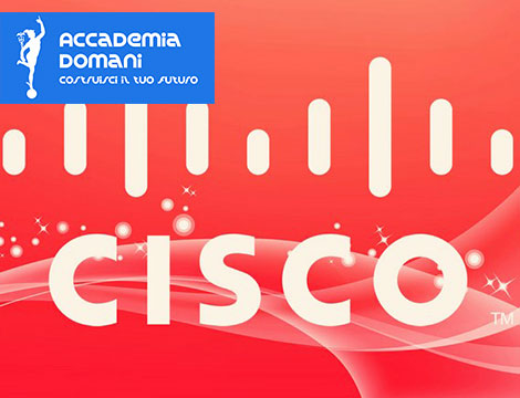 Corso online Sistemista Cisco_N
