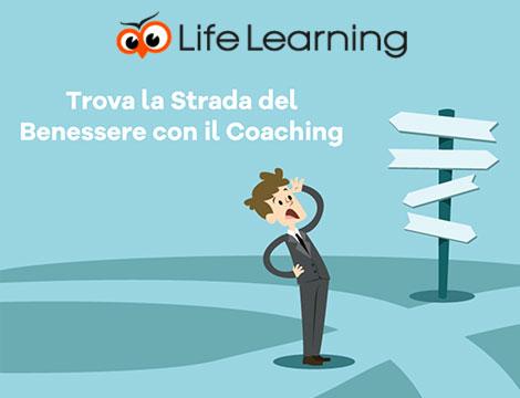 Trova la Strada del Benessere con il Coaching