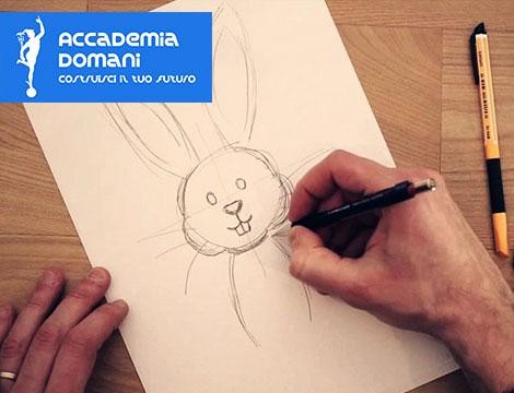 Corso Disegno Artistico_N