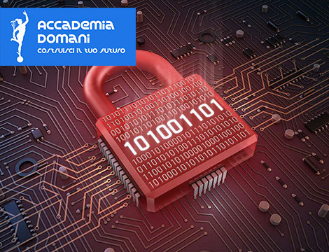 Corso online di sicurezza informatica_N