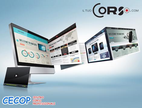 Corso online di Web Design