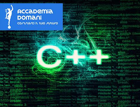 Corso online di programmazione C_N