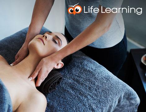 Corso online massaggio olistico