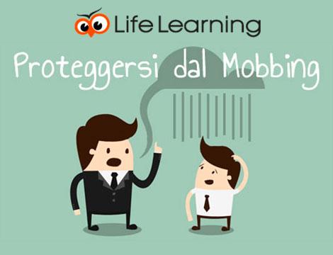 Proteggersi dal Mobbing