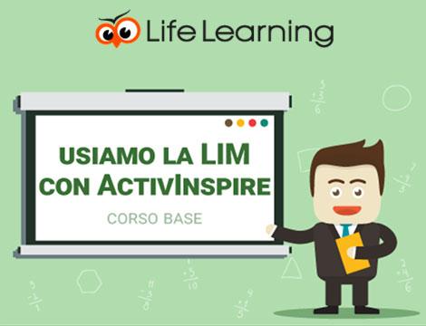 Usiamo la Lim con Activinspire