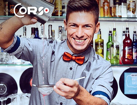 Prepara il tuo cocktail con Bruno Vanzan_N