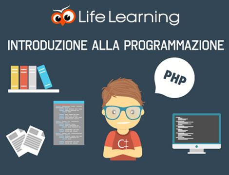 Introduzione alla Programmazione in PHP