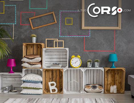 Corso online riciclo creativo_N