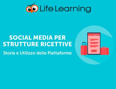 Social Media per Strutture Ricettive