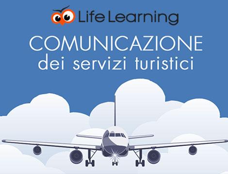Comunicazione dei Servizi Turistici