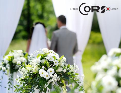 Corso online wedding planner