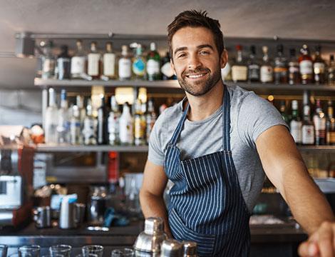 Corso per barman o barlady di 4 ore