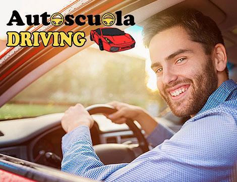Corso per patente di guida_N