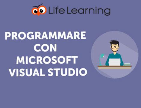 Programmare con Microsoft Visual Studio