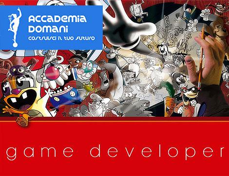 Programmatore Videogiochi con Unity 3D_N