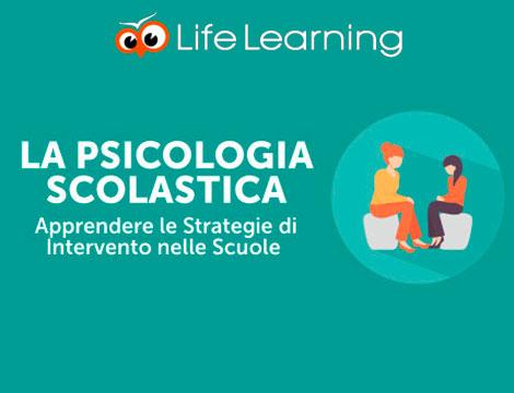 La Psicologia Scolastica