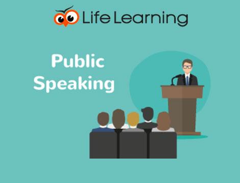 Corso public speaking online