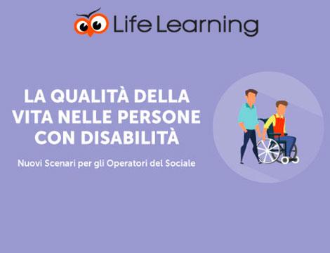 Nuovi Scenari per gli Operatori del Sociale