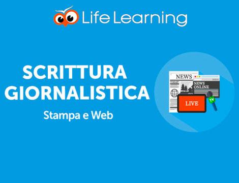 Scrittura Giornalistica: Stampa e Web