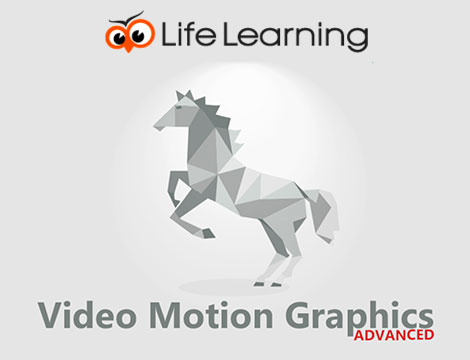 Video Motion Graphics Advanced