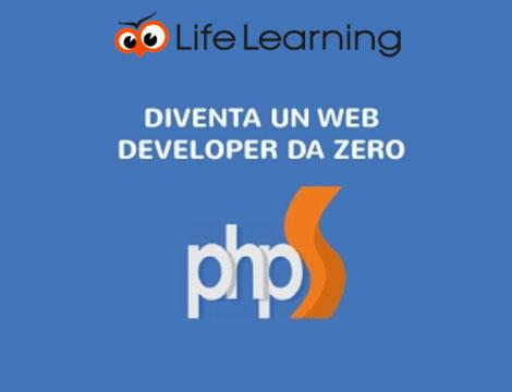 Diventa un Web Developer da Zero