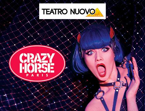 Crazy Horse 15 e 16 febbraio