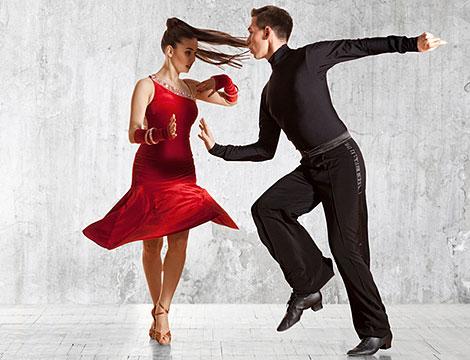 Corso di danza a scelta_N